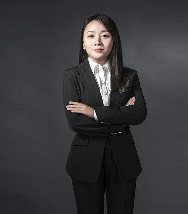 吴燕-艺氏设计